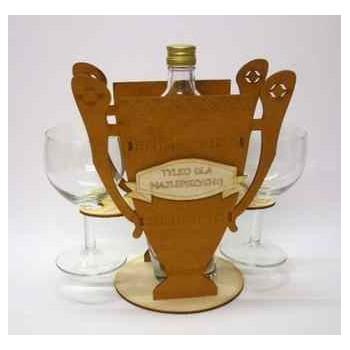 "KOMPLET ""Puchar wino..."