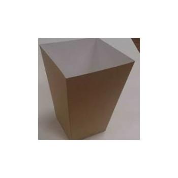 Pudełko popcorn 2,4 l