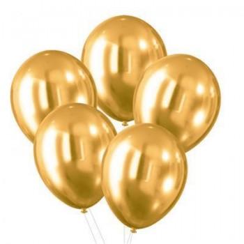 Balony CELEBRATE ZŁOTE...